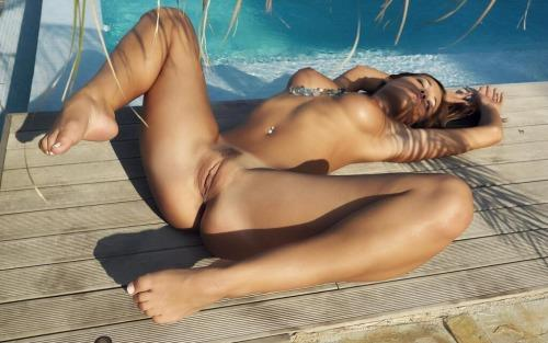 Порно фототрах большие сиски